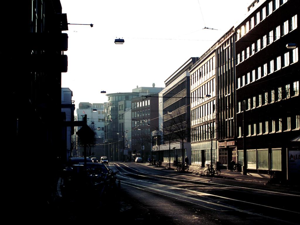 Faulenstraße Bremen