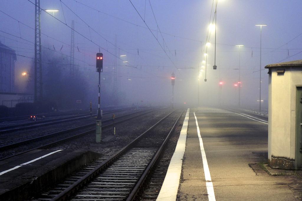 Tübingen Bahnhof